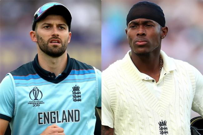 Joe Root is monitoring the fitness of Mark Wood and Jofra Archer