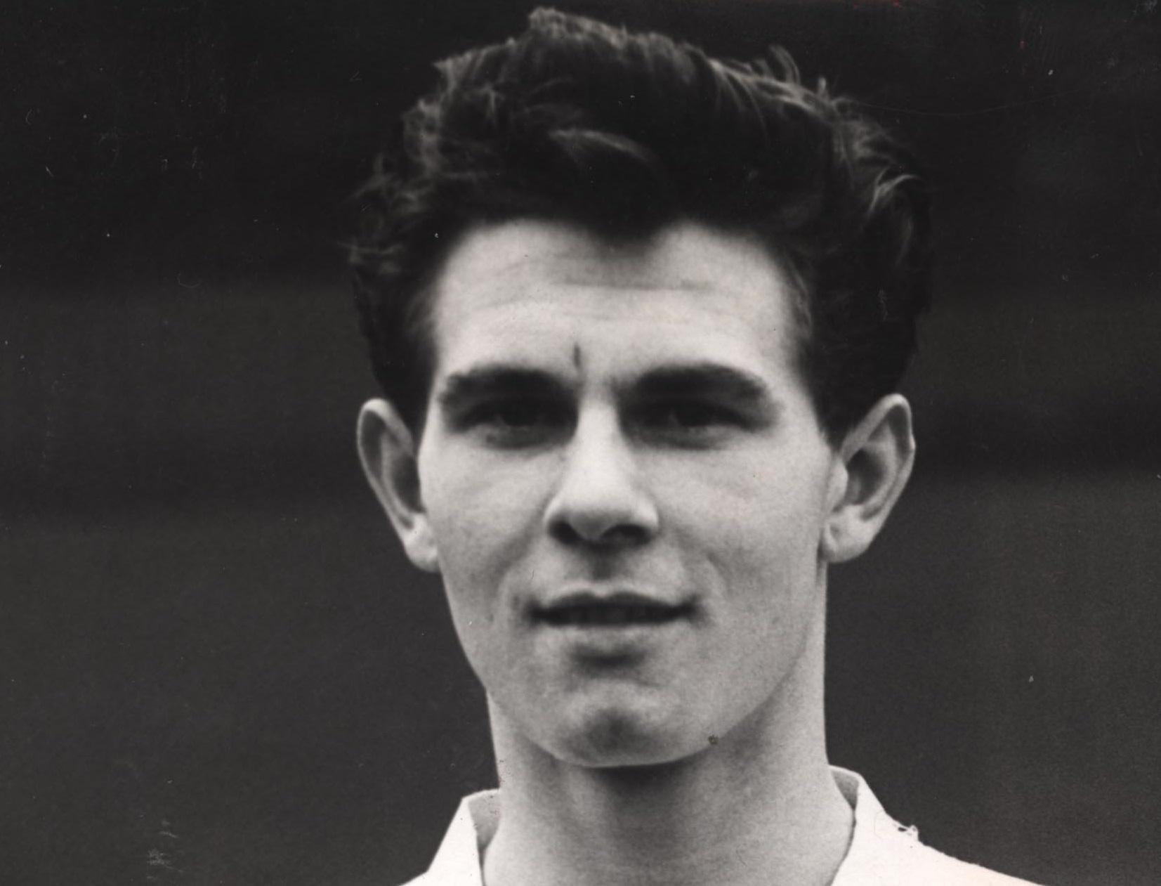 Bolton Wanderers legend Freddie Hill turns 80