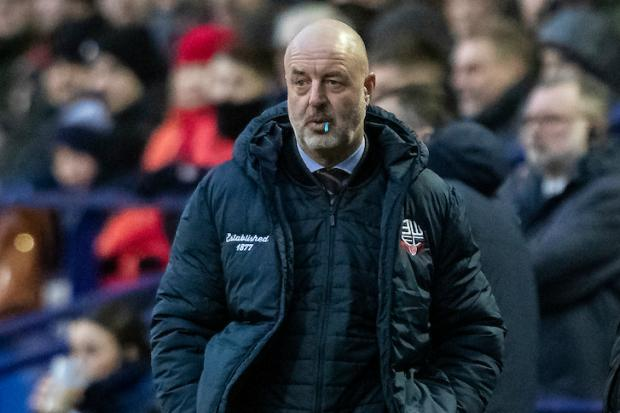 Keith Hill is excited at the prospect of a new recruitment overhaul at Bolton