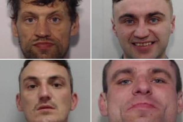 Bolton's most wanted 22.01.20