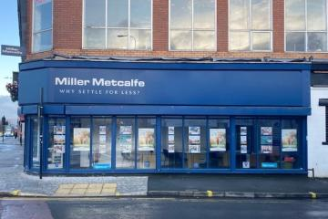Miller Metcalfe Surveyors sold from administration to Connells Group - Photo