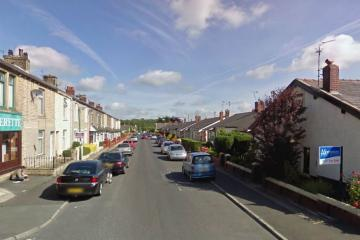 Pensioners attacked in home as masked men break-in and steal car - Photo