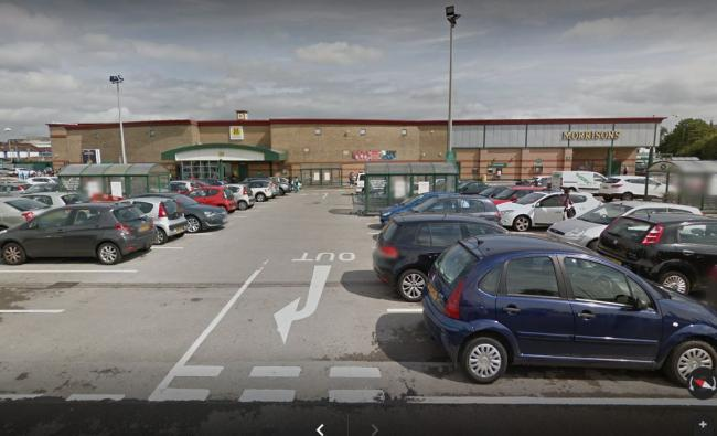 Bread and jam thief jailed after shoplifting at Morrisons