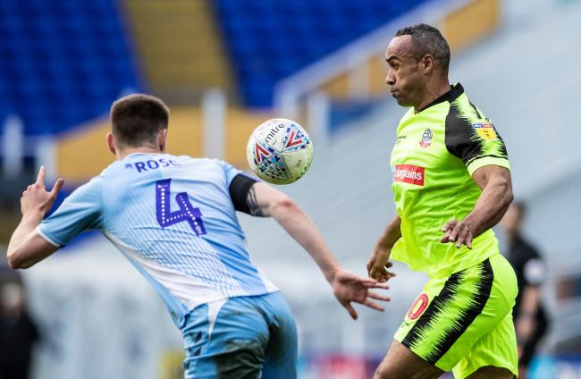 PLAYER RATINGS: Coventry City 2 Bolton Wanderers 1