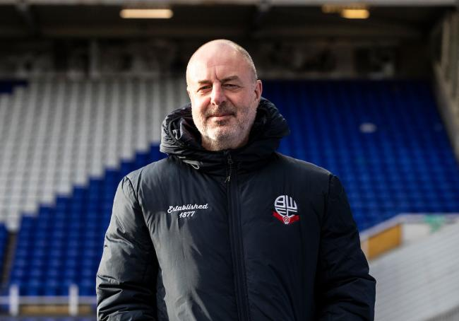 Doncaster Rovers v Bolton Wanderers - Keith Hill's pre-match press conference