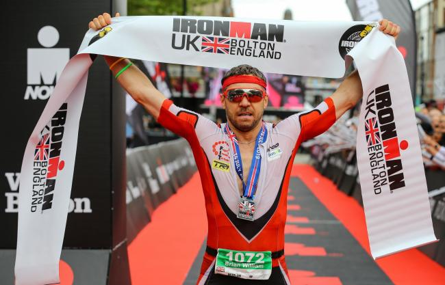Ironman UK 2019