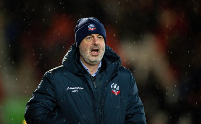 Injury news, Wycombe, relegation pressures: Keith Hill's full press conference