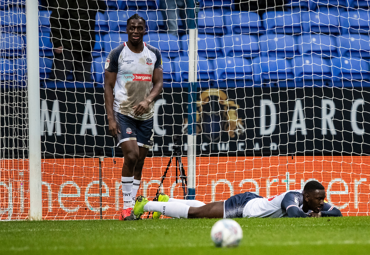 BIG MATCH VERDICT: Bolton Wanderers 0 Wycombe Wanderers 2