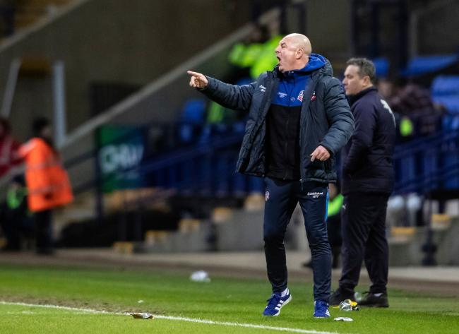 Keith Hill press conference: Darcy contract, team news and MK Dons