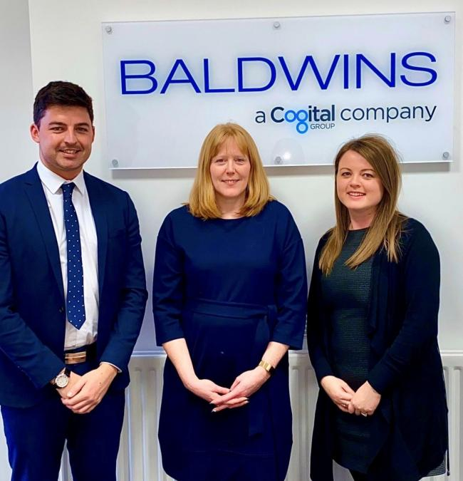 New managing partner announced for Bolton accountants