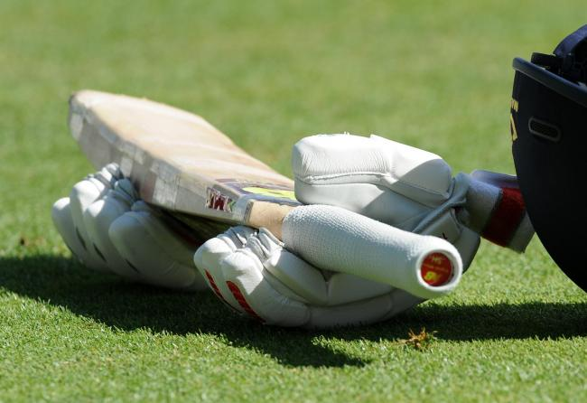 Cricket plans have been hit by the coronavirus