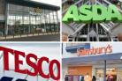 Covid-19: Everything supermarkets are doing to keep us all safe