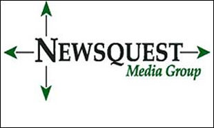 The Bolton News: Newsquest logo