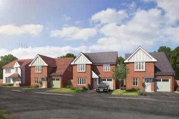 Fears plans for 78 houses in Bolton could be pushed through - Photo