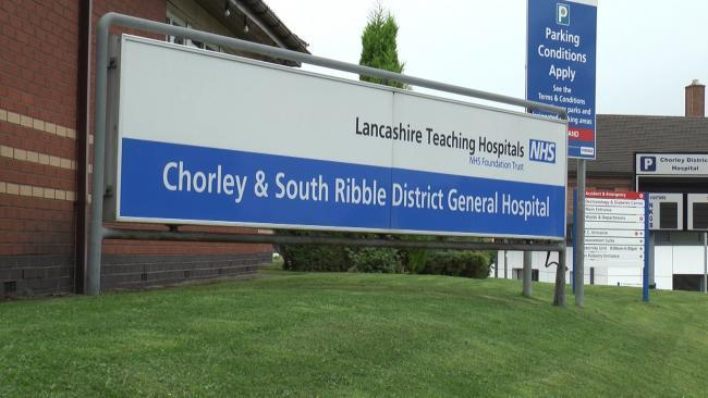 Chorley and South Ribble Hospital