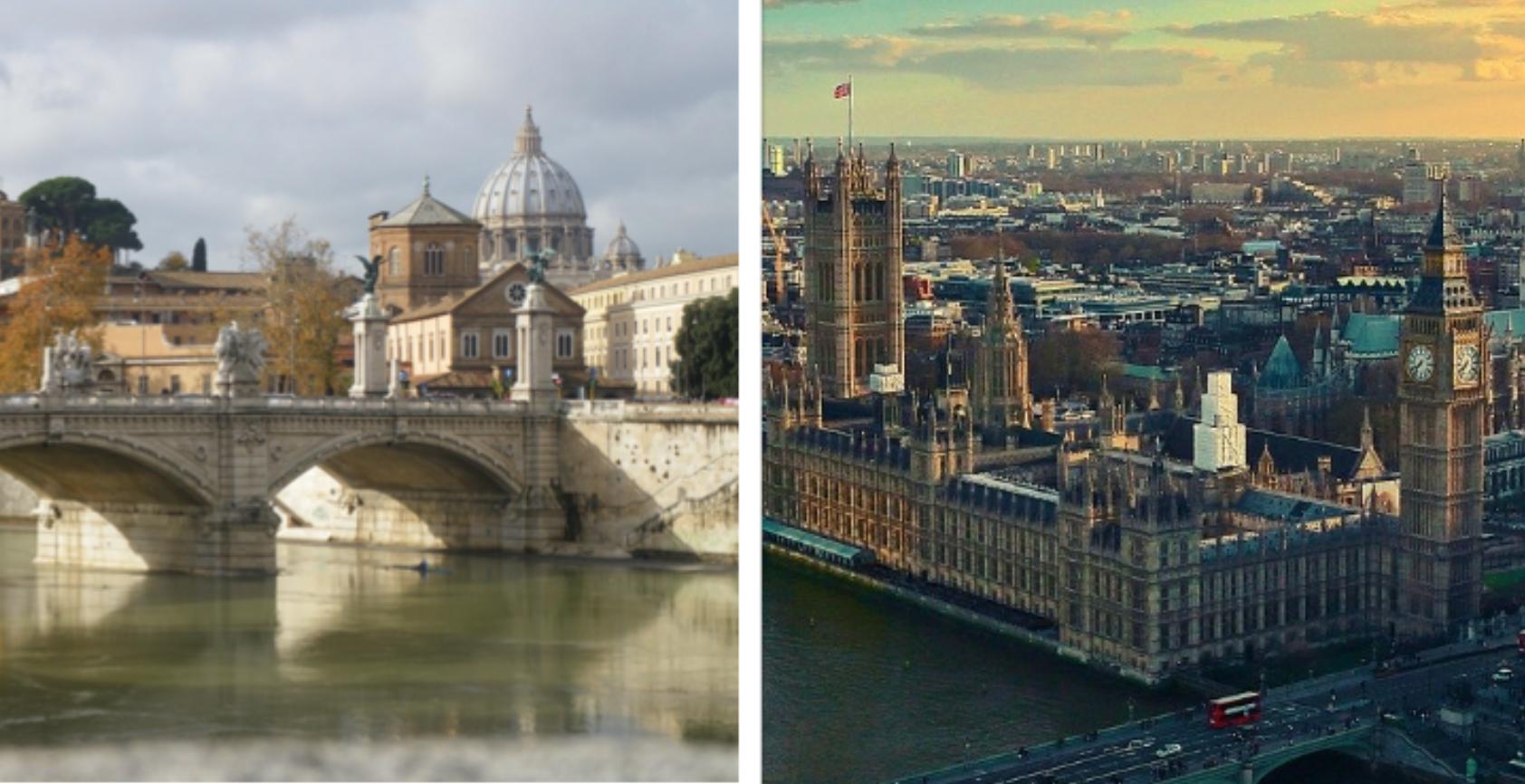Coronavirus: Will the UK's outbreak be as bad as Italy's? Health experts explain