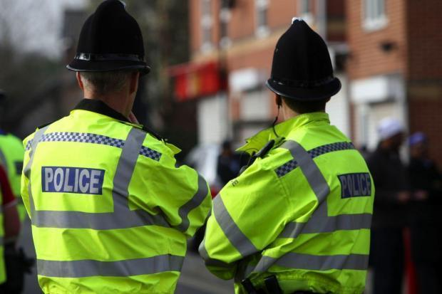 Bolton police praise public's reaction to lockdown with no fines handed out yet