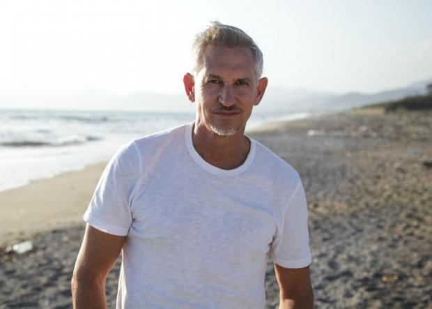 The Bolton News: SPORT: BBC presenter Gary Lineker, pictured, will return for Match Of Their Day and the Match Of The Day: Top 10 podcast. Picture: BBC