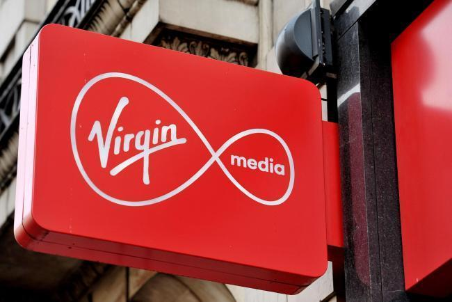 Full list of the Virgin Media high street stores to permanently close