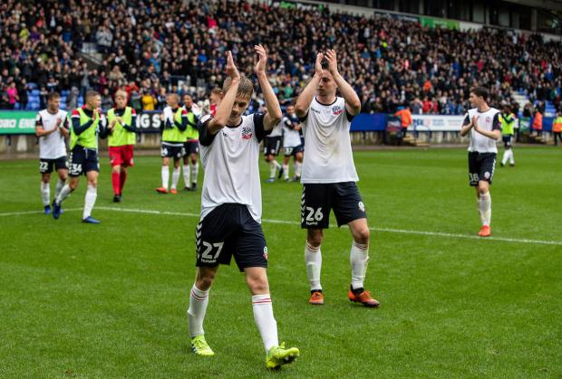 The story behind the youngest team in Bolton Wanderers' history 11337149