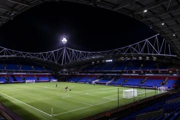 Photo related to Bolton Wanderers assess their options ahead of the League One vote