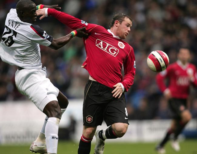 Wayne Rooney: Why United's players used to hate coming to Bolton Wanderers