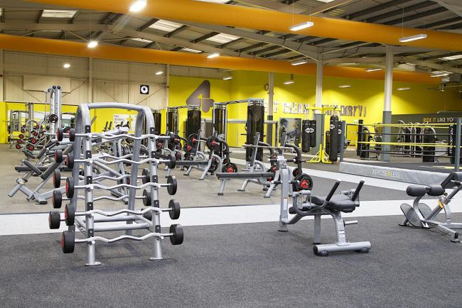 Xercise4Less Swansea will be opening up its facilities to the general public for free on Wednesday to celebrate National Fitness Day