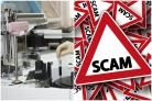Coronavirus scams: How you can spot and deal with nuisance callers