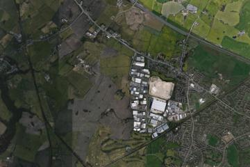 Photo related to Government intervenes putting major industrial development in green belt on hold
