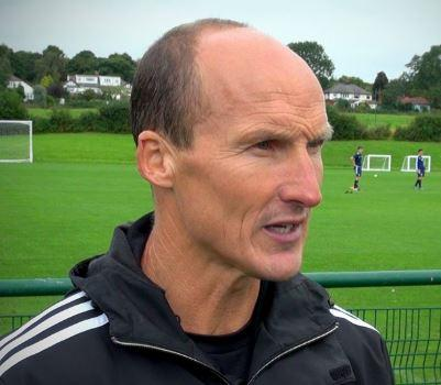 David Lee has worked in the Wanderers academy since 2008