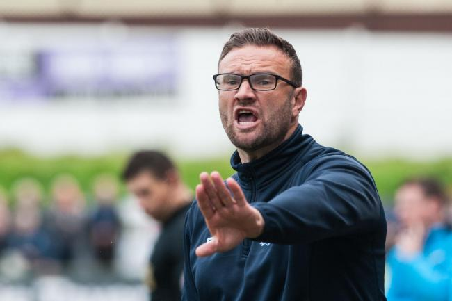 Bolton Wanderers set to mount final push for Barrow boss Ian Evatt