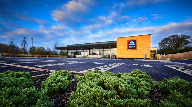 SEARCHING: Aldi is looking for a spot to build their eighth Bolton store