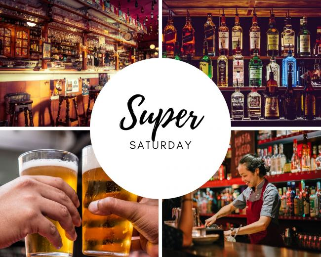 Heading to the pub for Super Saturday? 5 Bolton pubs you should visit