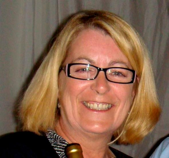 WELL-KNOWN: Christine Seddon - 1157081