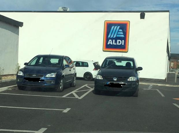 The Bolton News: Aldi Westhoughton