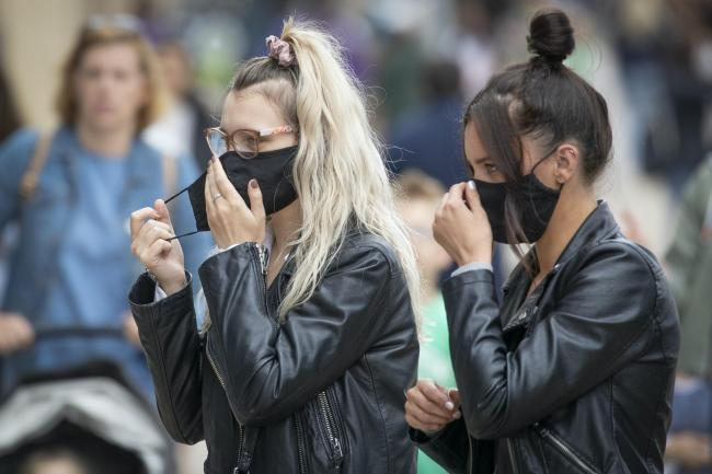 Compulsory face coverings - everything you need to know