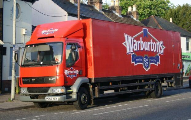 Warburtons has supported charities all over Lancashire and UK wide since the onset of the pandemic.