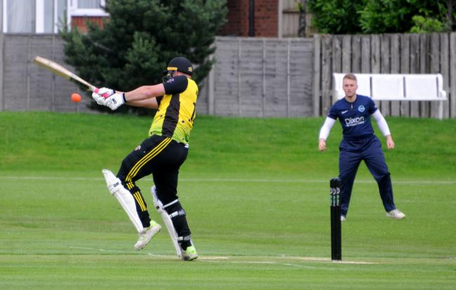 Bolton Cricket League sides were frustrated on the first weekend of the season
