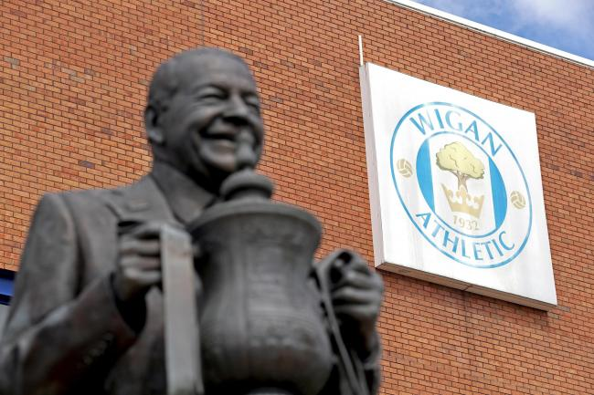 Bolton Will Name A Youthful Side In Wigan Athletic Friendly Today The Bolton News