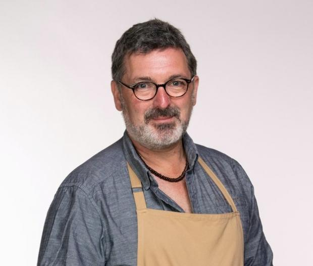 The Bolton News: Marc is among the stars of this year's The Great British Bake Off (C4/Love Productions/Mark Bourdillon)