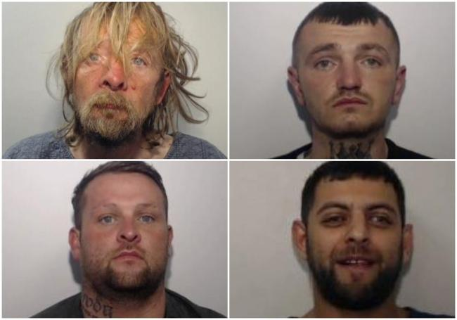 Bolton's most wanted 7.10.2020
