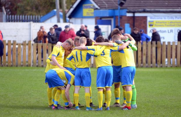 The Bolton News: Atherton LR are set to be in action on Saturday