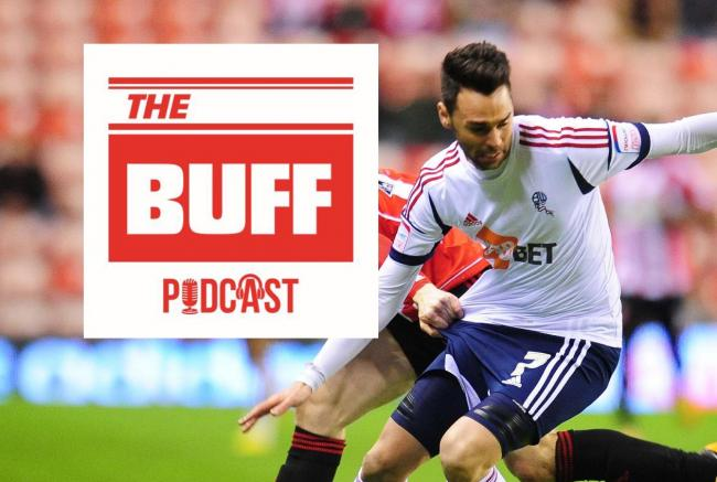 Get all the Bolton Wanderers latest with The Buff podcast