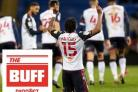 This week's Buff podcast looks back at Salford and Newcastle and ahead to Stevenage