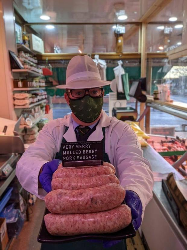 The Bolton News: Fraser Butchers