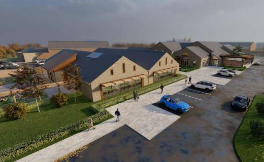 The Bolton News: New plans for Stanley House in Mellor