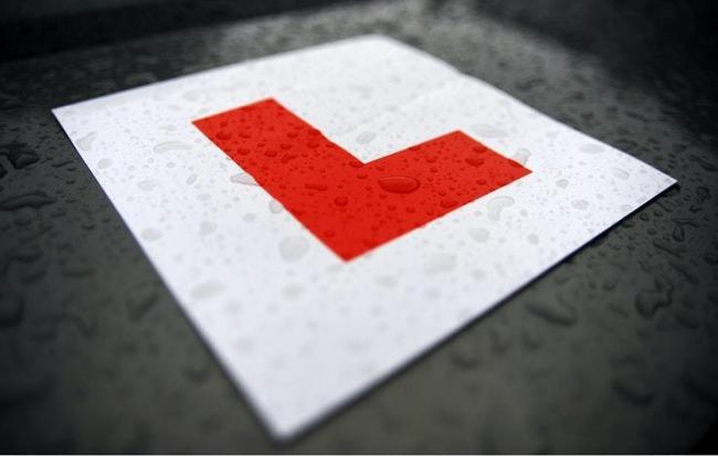 CHANGE: Rules have updated around learner drivers in lockdown
