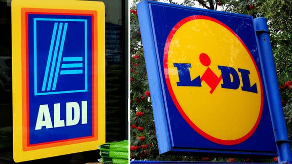 Lidl beat Aldi to be named cheapest UK supermarket