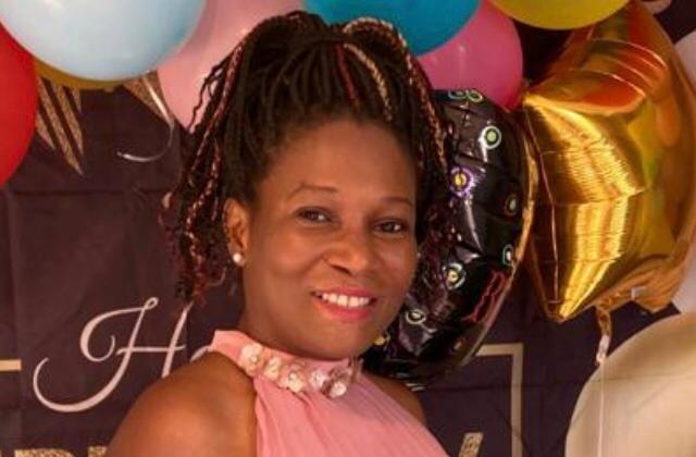 TRAGIC: Shirley-Ann Dumbuya
