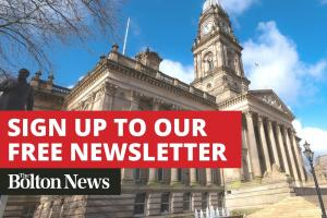 Sign up to the Bolton News free daily newsletter